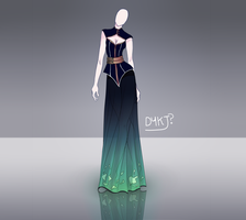 Outfit Design #2| Adopt Auction {Closed} by DoYouKnowJuice