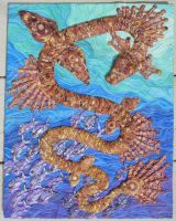 Huge Sea Dragon Picture by MamaLucia