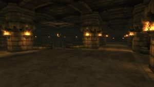 Upper Level of Chamber by Nightghaunt