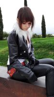 Squall Leonhart Cosplay VIII by Nao-Chan-91