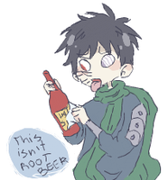 Tobi's Root Beer by BaronBamboozle
