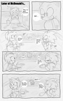 Sonic Got Amy Pregnant Pg 10 by sonicxamy09