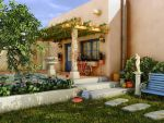 Mental ray for Maya exterior 2 by withego