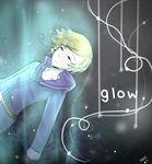 APH - Glow by DinoTurtle
