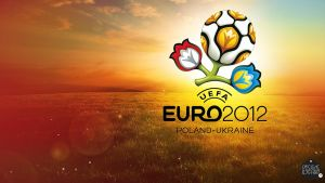 UEFA Euro 2012 Wallpaper HD by Chadski51