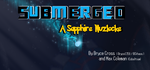 Submerged: A Sapphire Nuzlocke - Banner 2016 Ver. by Bryce1350