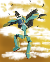 Canti by Xaizently