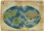 Map of Thuldrekkin by MamaELM