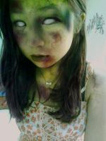 Zombie her 1 by Kahall