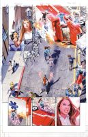 Jean Grey page 27 by mikemayhew