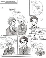 Klaine - Is it okay pg1 by puerilis-carmen