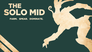 The Solo Mid - Nidalee by Welterz