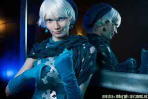 Chilly Girl by MaiSheriCostumes
