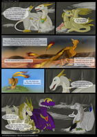 A Dream of Illusion - page 92 by RusCSI