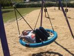 QUEEN ELIZABETH PARK, LITHGOW - Kids Play Area  24 by StonedSmeagol