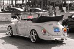 1970 VW Cabriolet by E-Davila-Photography