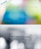 Blur - Unfocus Backgrounds by version-four