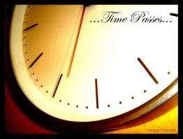 ...Time Passes... by WindowsToParadise