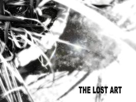 The lost art by operian