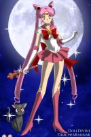 Sailor Moon III by LadyIlona1984