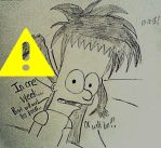 The end for Bart or is it?? by Angelgirl10