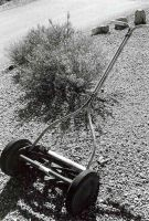 mower by warhollover