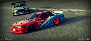 Dat Toyota! by SKerimG