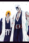 Bleach 595 - Rubb Dolls 2 by hyugasosby