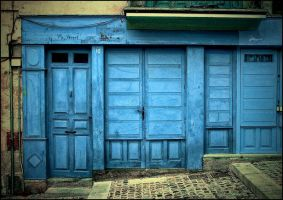 Mo better blue by Mr-Vicent