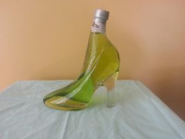 Cocktail Shoe 1 by SHBStocks