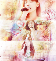 [Pack Sign #6] - TaeTiSeo by BPigVness