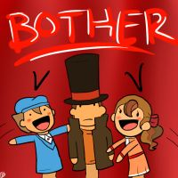layton puppet pals by Spongebobluvr66