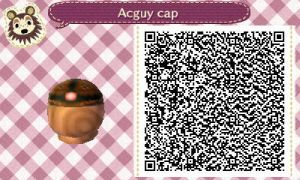 Animal Crossing:My Pattern 20 by iguru71