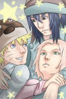 Team7 by blue1style