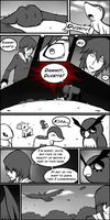 IJGS: Soul Silver Edition - Chapter 3 Page 4 by BlazeDGO