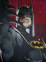 Batman forever by matss1988