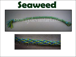Seaweed by snowny