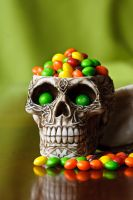 Candy Dish - Envy by Kamyria