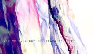 100 YEARS by auroille