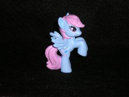 MLP Wind Whistler Custom by StarlightGlow