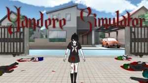 Yandere Simulator Jane The Killer Skin by McKeviin
