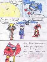 Digimon Team: Mission 2 pg 19 by MiniDragonfly