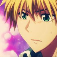 Usui Takumi Icon 14 by shobehikaru