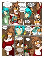 Happy Holidays 2012 by Twokinds