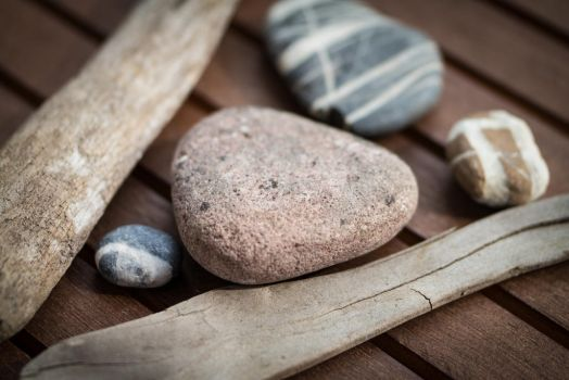 .: Wood and Stones :. by piri198