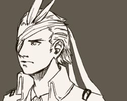 He's Apollo Justice and I'm not fine by ZulayaWolf