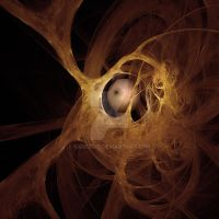 Egg Chamber Dreaming by Karezoid