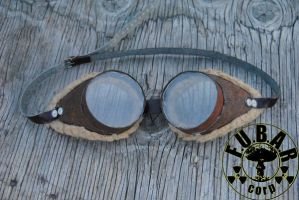 Scavenger Goggles by Zaxnot