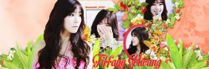 Cover zing #1: Tiffany Hwang (SNSD)-By Hello Cupid by HelloCupid