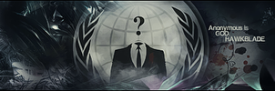 Anonymous by Hawkblade09